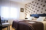 Habitaciones dobles y de matrimonio en Hospedaje Quintana 23, Suances, Cantabria